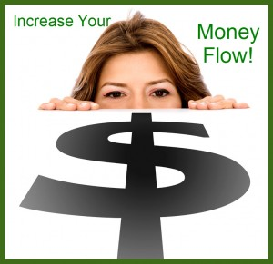 Increase Your Money Flow Training